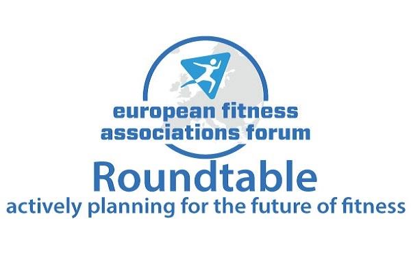 EuropeActive, EFAF, Online, Roundtable