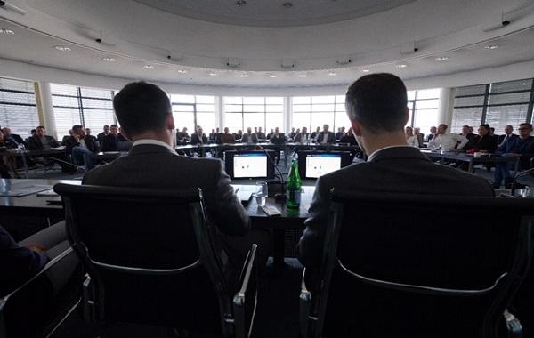 EuropeaActive, National Associations, Report, German Market