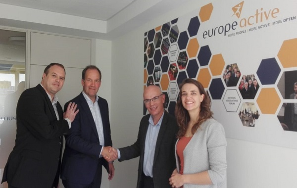 EuropeActive, KNFK, Agreement