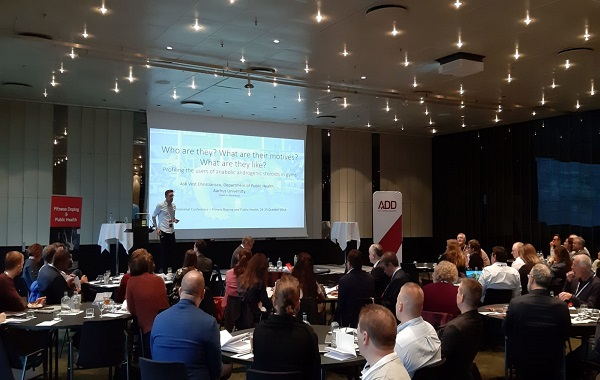 EuropeActive, Anti-Doping Conference, Anti-Doping Denmark