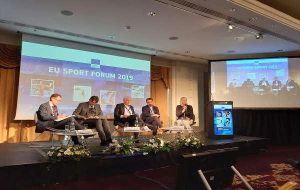 EuropeActive, Events, EU Sport Forum