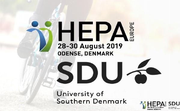 EuropeActive, HEPA Europe 2019