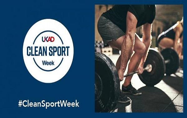 UKAD, Clean Sport Week