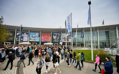 EuropeActive, FIBO, Events