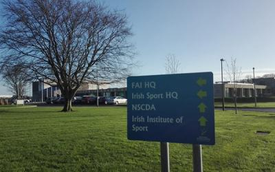 Irish NQF