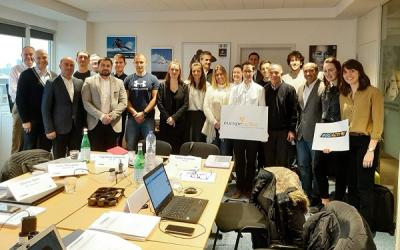 EuropeActive, Projects, National Fitness Day for Europe