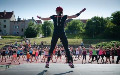 EuropeActive, #LetsBEACTIVE, European Week of Sport