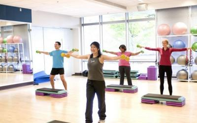 EuropeActive, Healthy habits