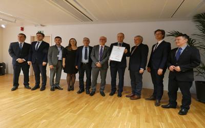 Award, TAFISA, Navracsics