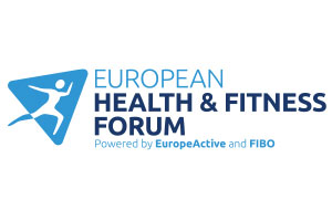 EuropeActive - European Health & Fitness Forum (EHFF)