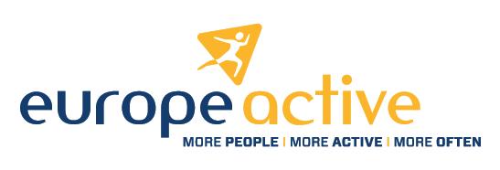 EuropeActive - #letsbeactive