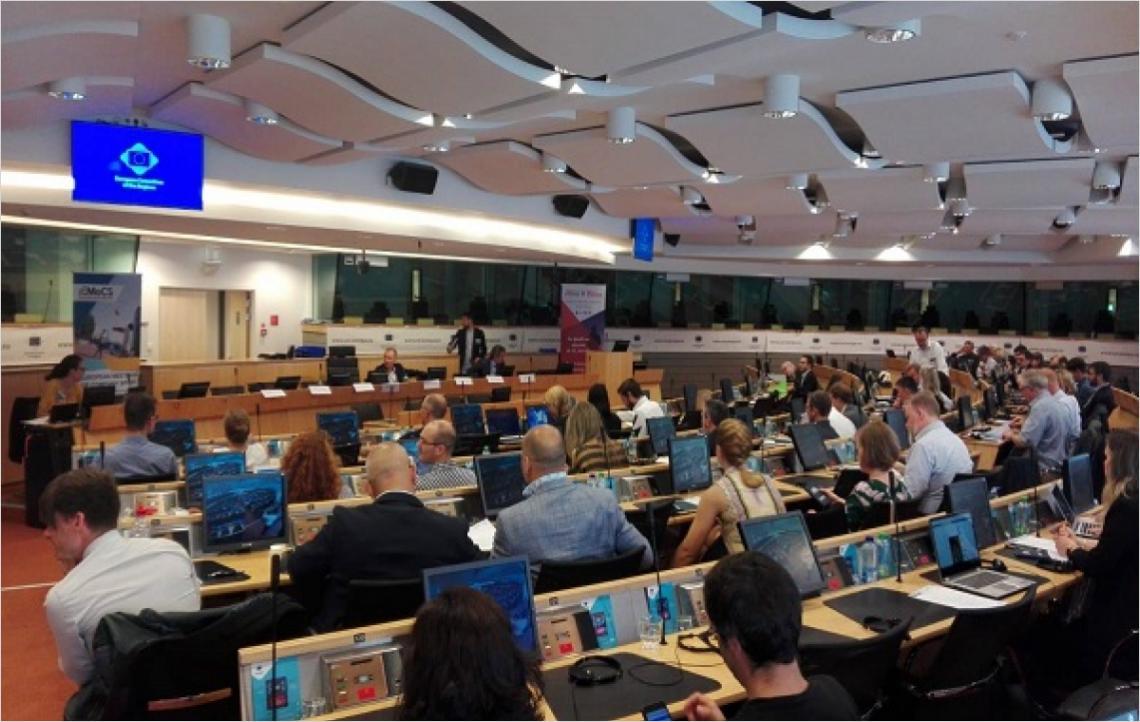EuropeActive, Events, Workshop, Active Workplaces