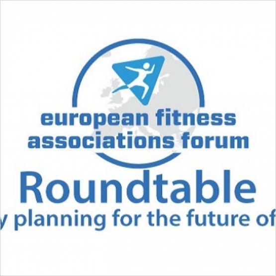EuropeActive, EFAF, Roundtable