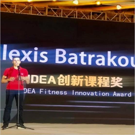 EuropeActive, IDEA 2019 Award