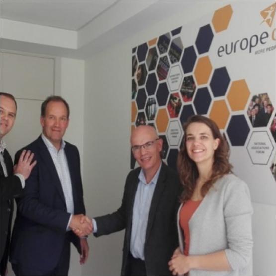 EuropeActive, KNFK, Agreement