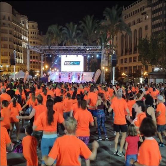 EuropeActive, European Week Of Sport, Report