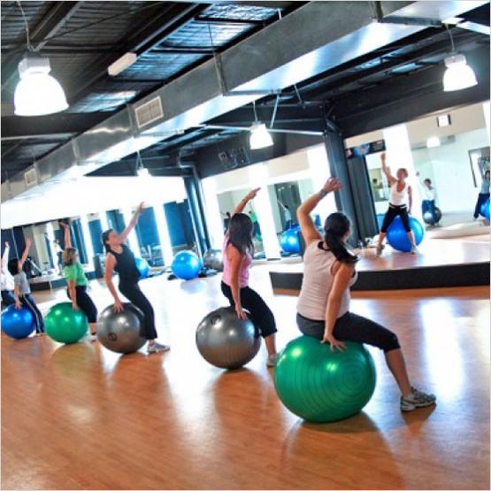 EuropeActive, CEN Group, Standards, Fitness Centres
