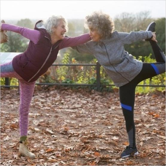 EuropeActive, Research, Dementia, Physical activity