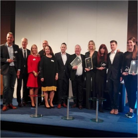 EuropeActive, Events, FIBO, Awards, Winners 2019
