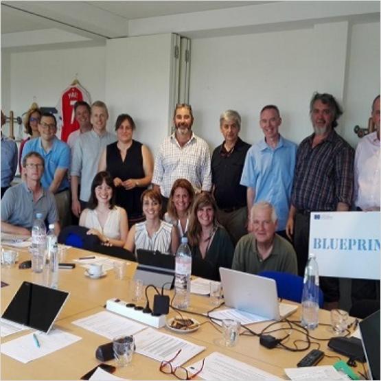 EuropeActive, Sector Skills Alliance, Meeting