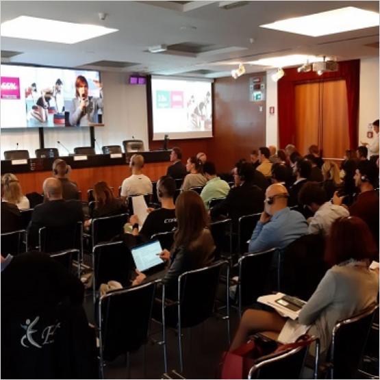EuropeActive, Events, B2B Congress, RiminiWellness