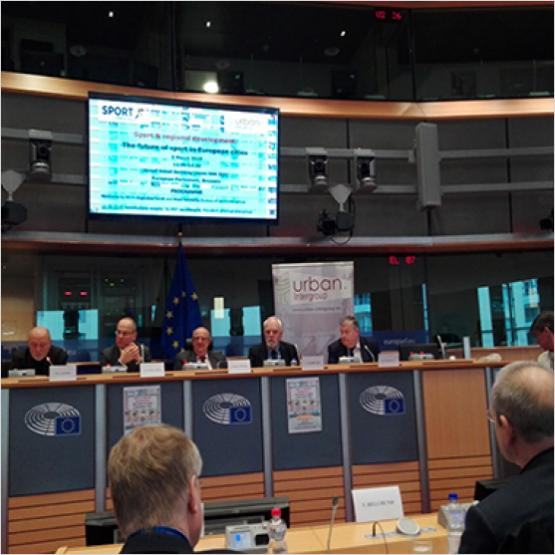 EuropeActive, Sport, Regions, Events