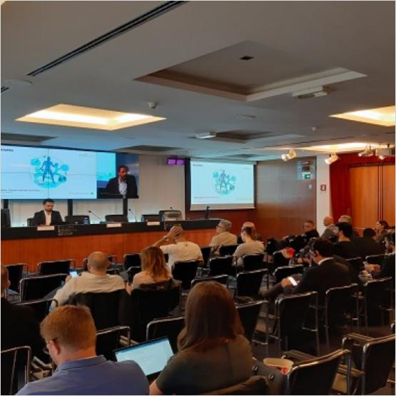 EuropeActive, Events, Deloitte, RiminiWellness, Market Report